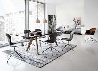 It s a concept   BoConcept 2015 collection20 best Henrik Pedersen for BoConcept images on Pinterest   Dining  . Milano Dining Table Boconcept. Home Design Ideas