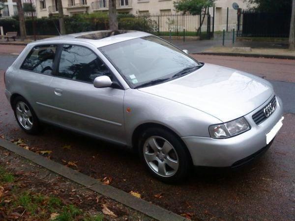Audi A3 2.0 Fsi 2001