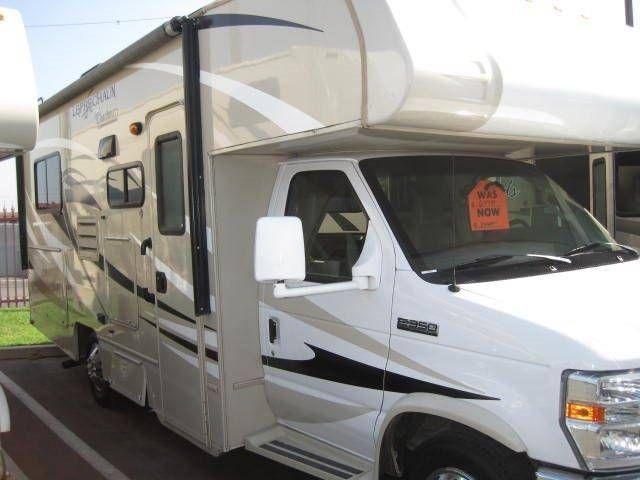 2015 Coachmen Leprechaun 21QB for sale - Santa Fe Springs, CA   RVT.com Classifieds
