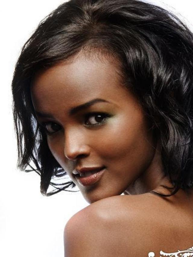 Belleza Africana -