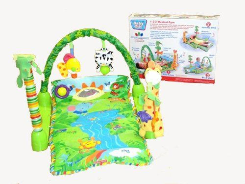35 Best Baby Play Gym Mat Images On Pinterest Baby Toys
