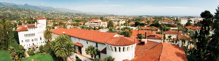 Baccara Resort Santa Barbara -