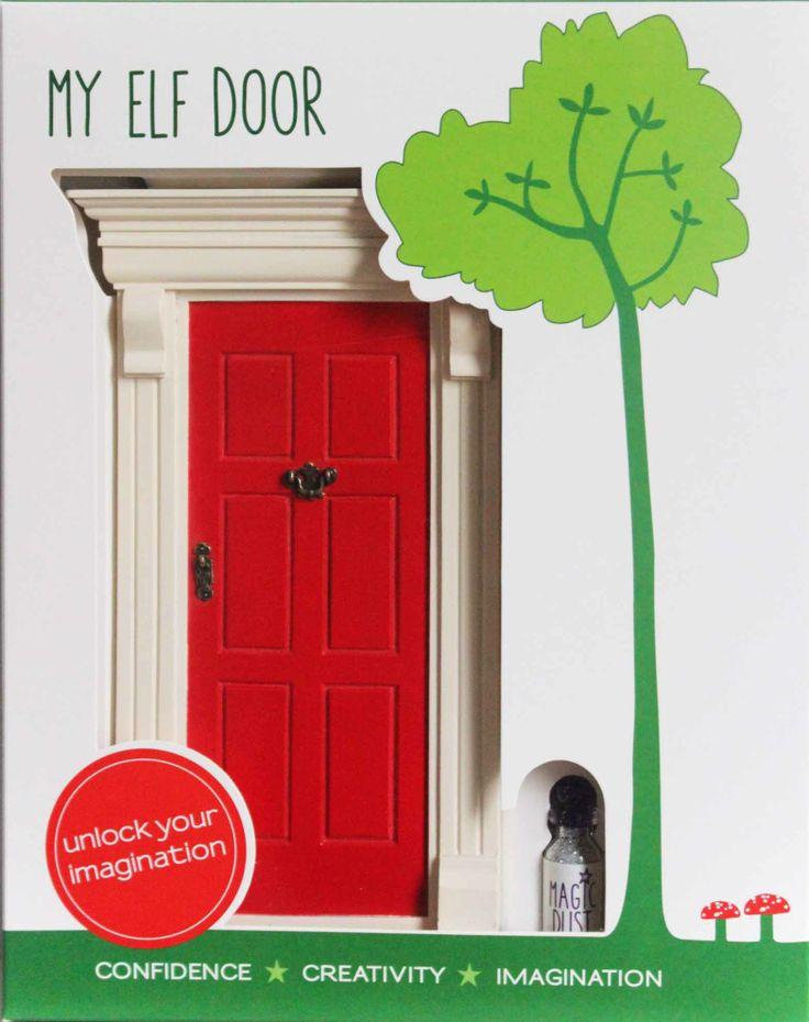 46 best the magic door store my fairy door my elf door for Red elf door