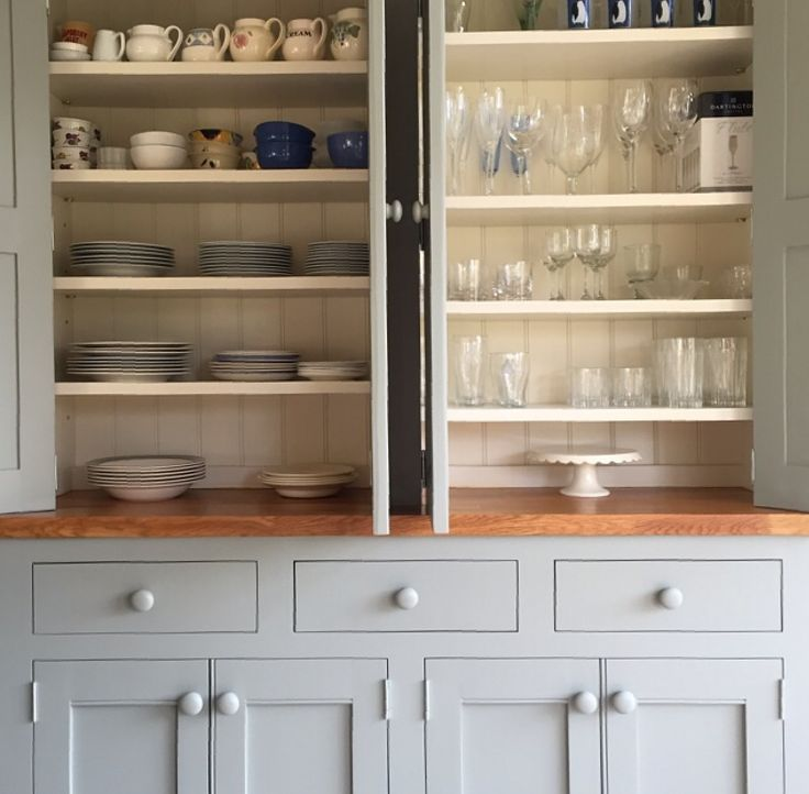 14 best MY CABINETS images on Pinterest | Cabinet makers, Farrow ...