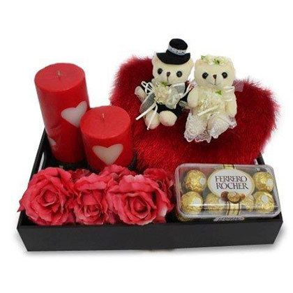 Spending five years of trust, amiability, conviviality, affection, warmth and joviality is indeed a milestone. Traditionally, the fifth wedding anniversary has been celebrated all over the world with 5th Anniversary Gifts items that are usually made of...