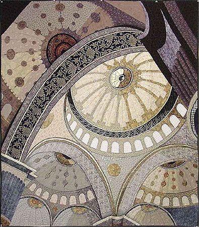 Face of Byzantium