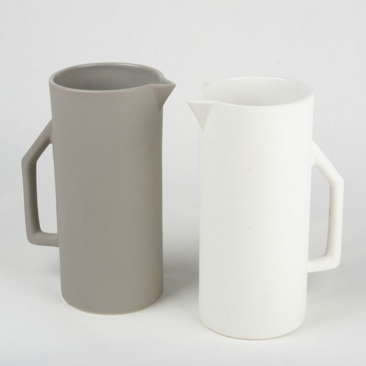 1.5L Ceramic Pitcher