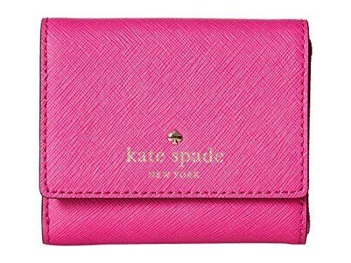 (ケイトスペード) KATE SPADE NEW YORK レディース財布 CEDAR STREET TAVY (並行輸入品) LUXYPOP (3.VIVID SANAPDRAGON) Kate spade(ケイトスペード) http://www.amazon.co.jp/dp/B013IHYFXY/ref=cm_sw_r_pi_dp_QDiTwb0K4HVBW