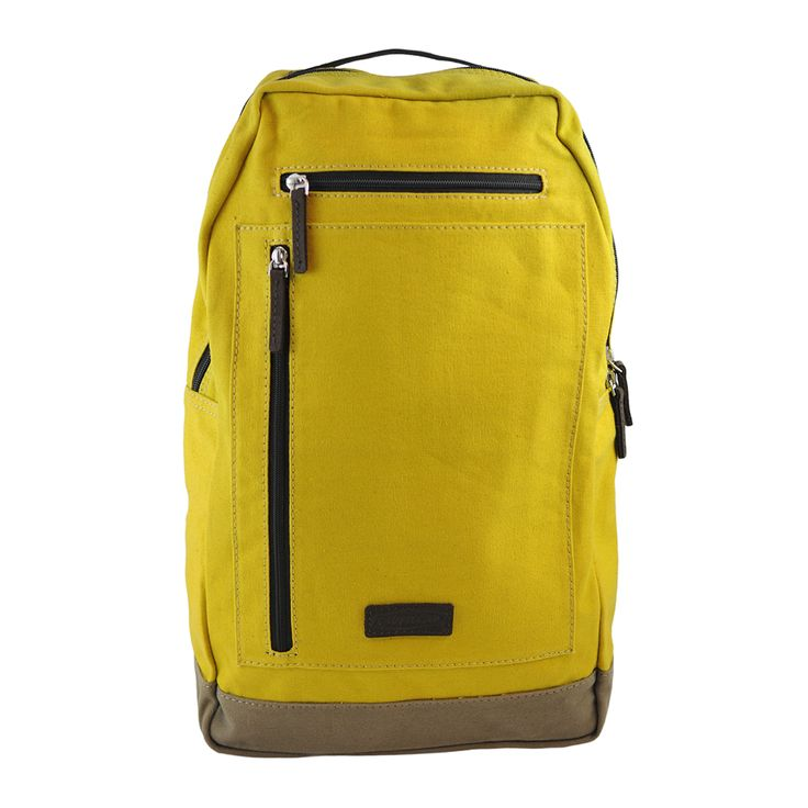 Shop now and use the code SOLD to have 25% of your purchase donated to support prevention of child trafficking!  CAUSEGEAR mustard urban pack.