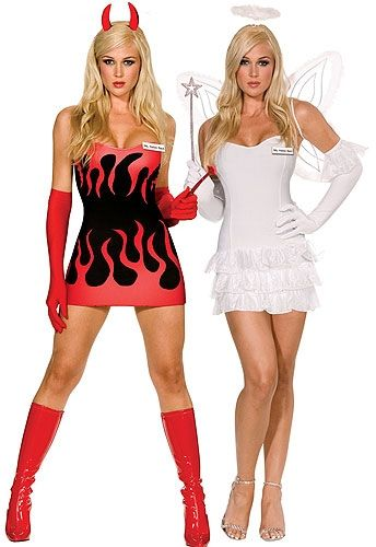 128 bestHalloween images on Pinterest Costume halloween - angel halloween costume ideas