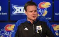 KU coach Bill Self previews Texas Tech game