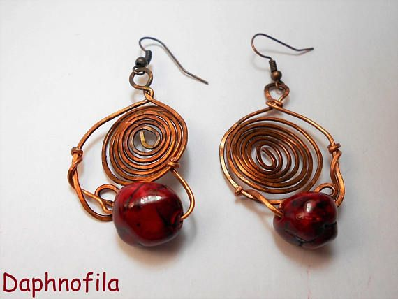 Afternoon walk Earrings for active women Jewelry for all