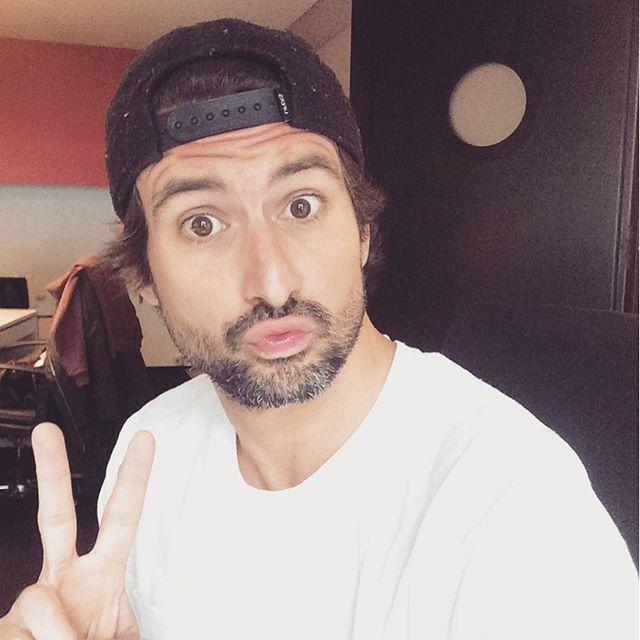 Pin for Later: 40 deutsche Stars, denen ihr unbedingt auf Instagram folgen solltet Tom Beck