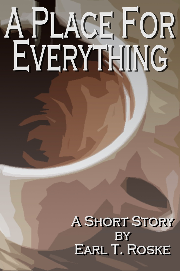 A second short story about ghosts and hot chocolate. Available on Amazon.com.