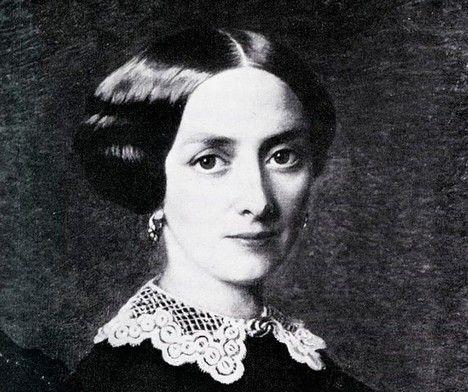Kateřina Kolářová - první žena Bedřicha Smetany