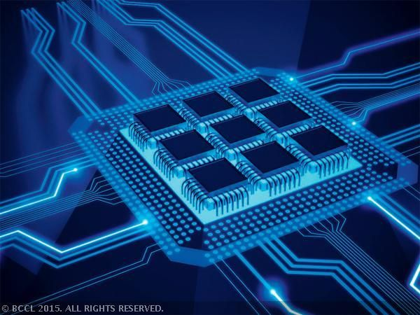 Pruthvi, a chip, can connect India's rural population to the internet - The Economic Times