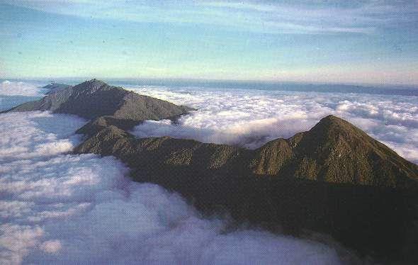 Parque Nacional el Avila Caracas Venezuela