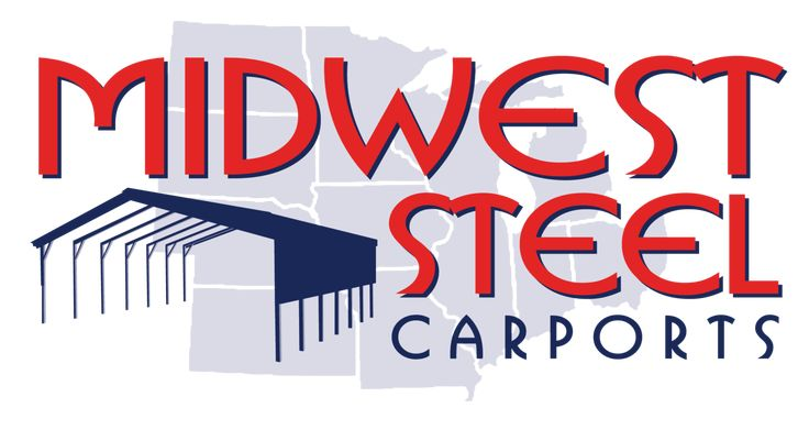 Metal Carports for Sale   Carports Near Me   Midwest Steel ...