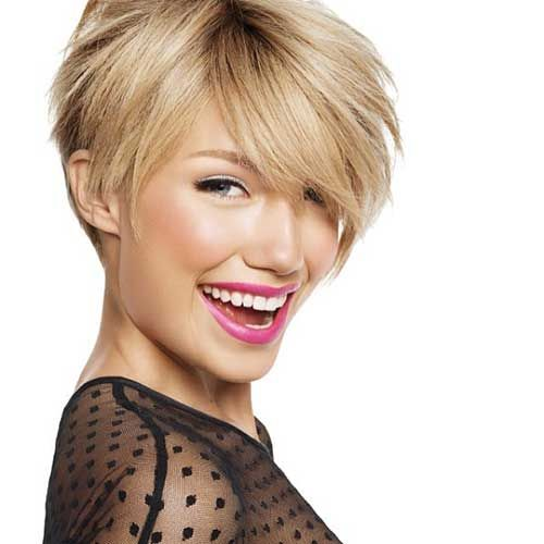 thirty Trending Short Haircuts | Short Hair