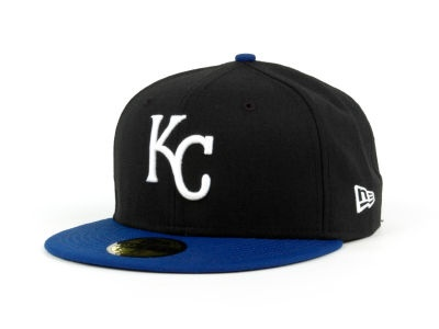 Kansas City Royals New Era MLB Cooperstown 59FIFTY