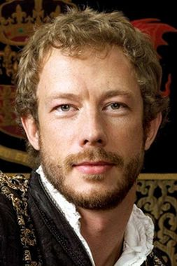 """Kris Holden-Reid - Amazingly appealing (as in sexy) in SciFi's """"Lost Girl"""".  Pictured here in """"The Tudors""""."""