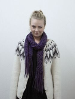 Icelandic sweaters, and where to buy them. Some shops give all proceeds to children in need!