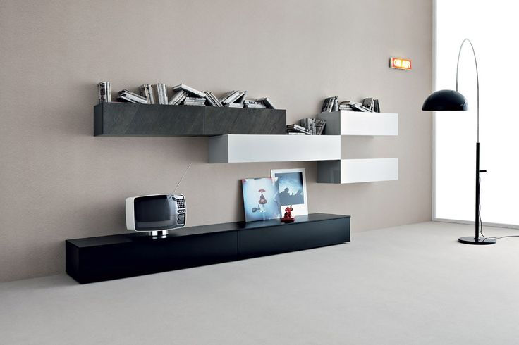 Wall unit from Pianca