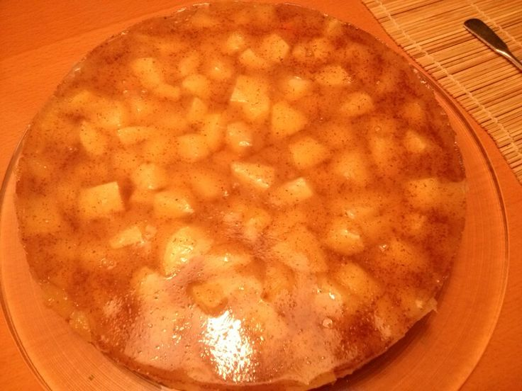 Apfel...torte