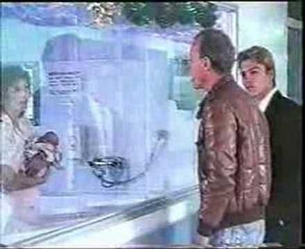 Ojciec i małpa