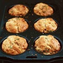 Matiga muffins