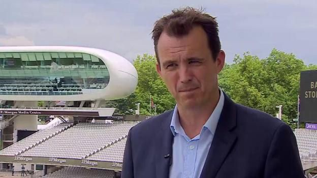 England and Wales Cricket Board chief executive Tom Harrison says increasing participation is one of the key focuses of the new broadcasting deal. Source link...