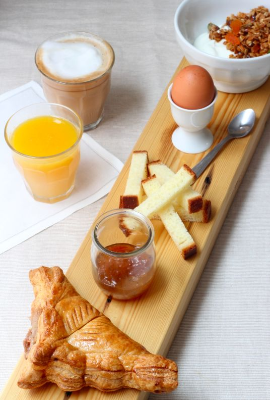 Sunday Breakfast Buffet Near Me