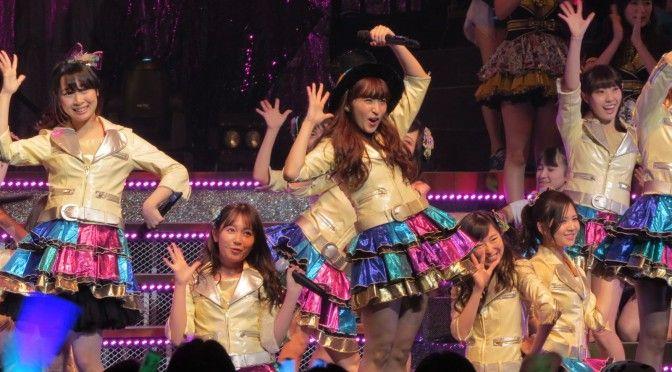 Umeda Ayaka mengumumkan kelulusannya dari NMB48 pada hari ke dua AKB48 Group Request Hour 2016. Ini adalah member ke dua dari NMB48 yang mengumumkan