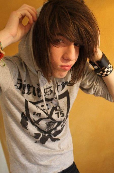 Jordan Sweeto, he's so cute