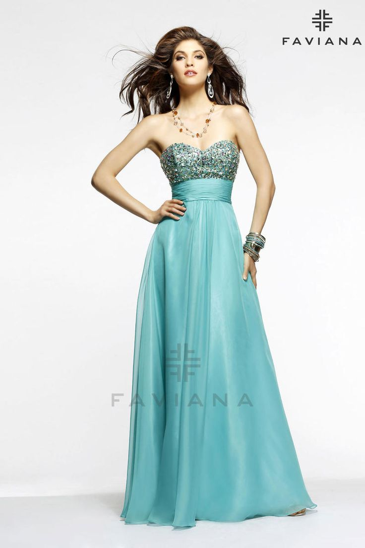 Faviana 7337 Faviana Wedding Gowns, Prom Dresses, Formals, Bridesmaids, Mother of theBride, Maggie Sottero, Sherri Hill,