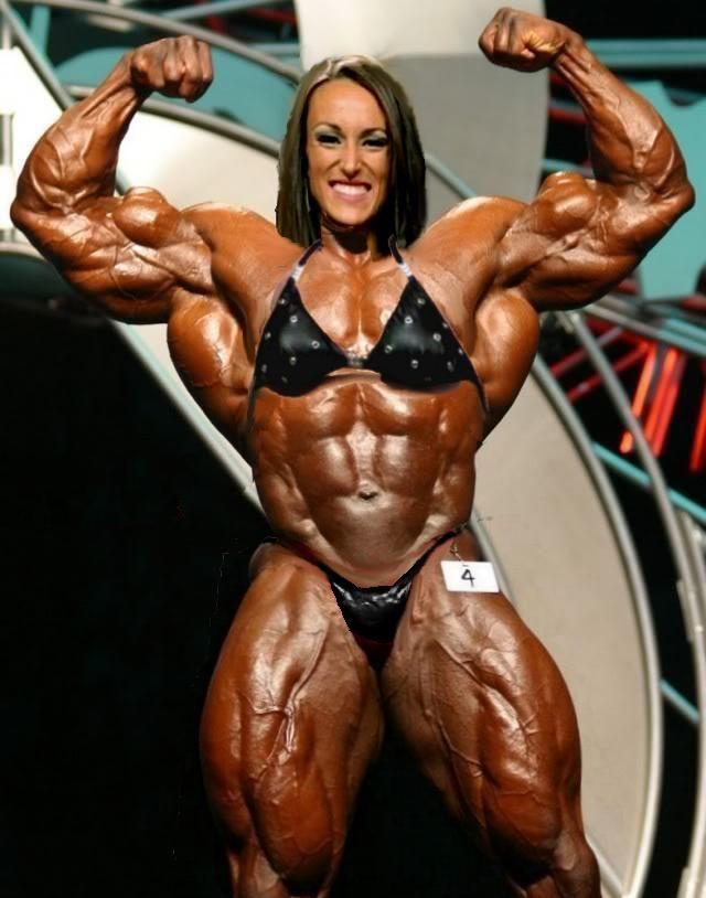 Pin by Female bodybuilding morphs on Posing | Pinterest