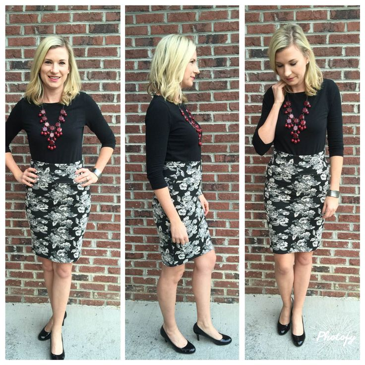 LuLaRoe Review – The Mommy Beauty Blog  Like the look? Come shop with us: www.facebook.com/lularoekatelea