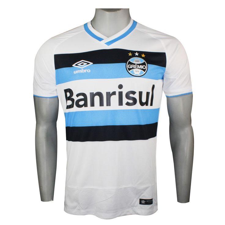 Camisa do Grêmio - 2016 2