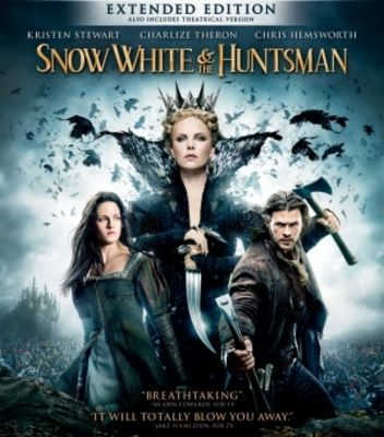 Snow White and the Huntsman (2012) movie #poster, #tshirt, #mousepad, #movieposters2