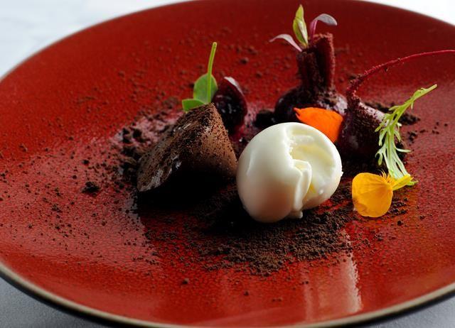 Chocolate Parfait Recipe - Great British Chefs