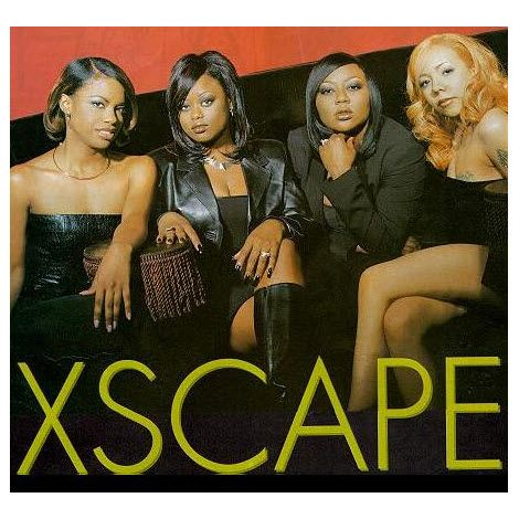 THIS IS THE CHRONICLES OF EFREM: OH SNAP! Kandi says F*UCK LaTocha No Xscape Reunion!