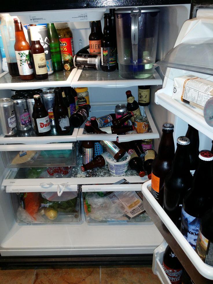 Die Besten 25+ Bier Kühlschrank Ideen Auf Pinterest Kühlschrank   5  Nutzliche Tipps Zur Auswahl