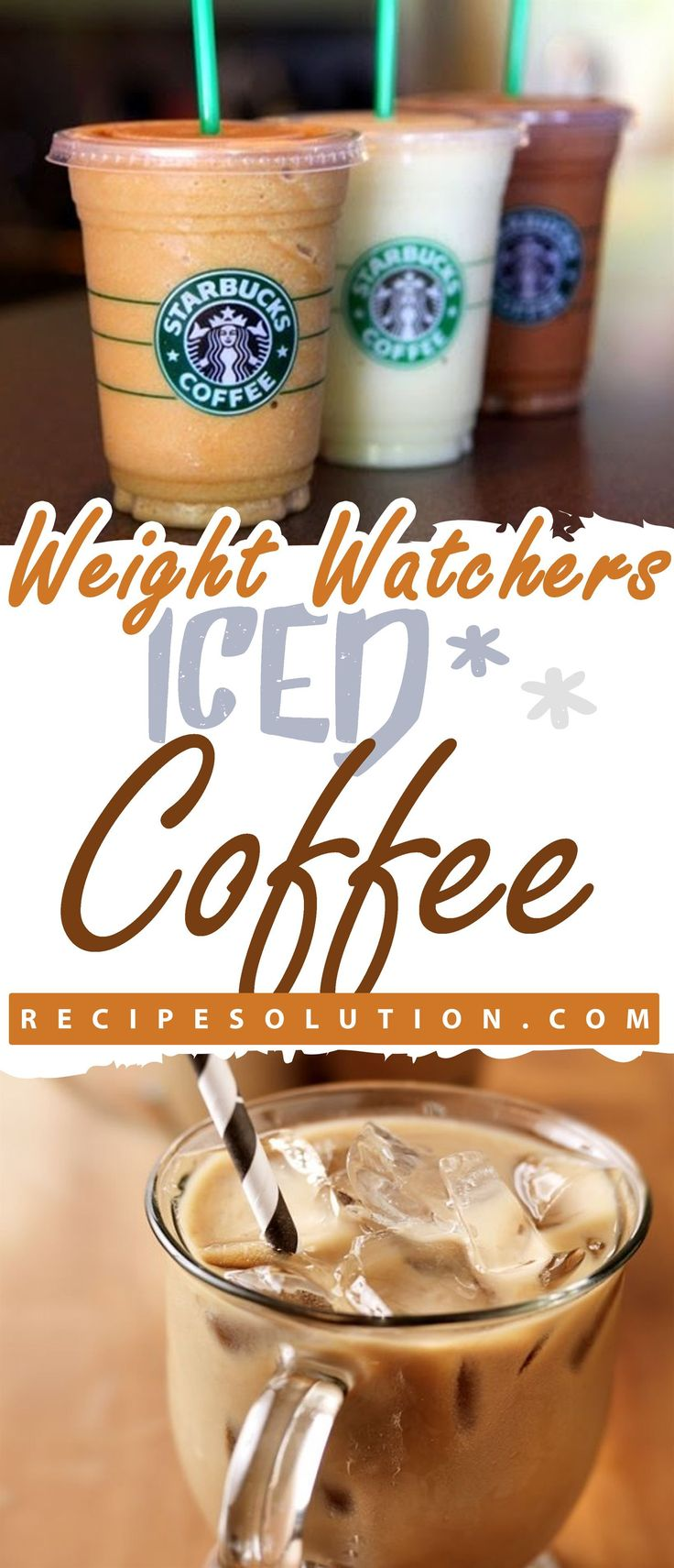 2 smartpoints iced coffee recipe solution weight