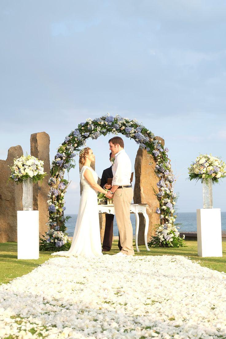 Beautiful beginning of lifetime journeys. For wedding inquiries please email weddings@theroyalpurnama.com https://goo.gl/hSiWJq
