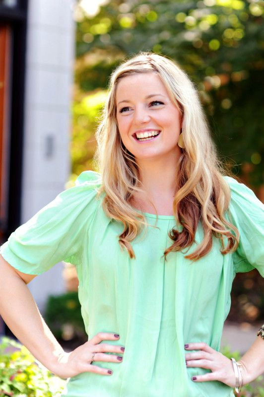 "Food Network winner and host of new Sunday, cooking show ""Southern At Heart"" -  Damaris Phillips: FACES of the South"