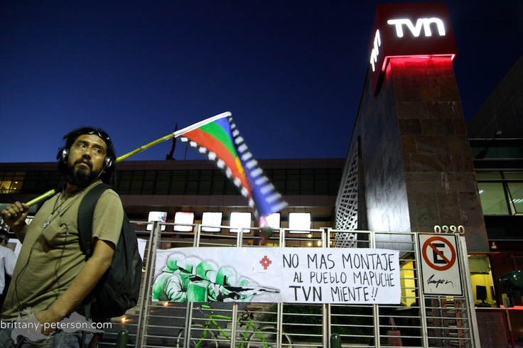 Hunger Strike Calls Attention to Mapuche Plight in Chile | The Nation