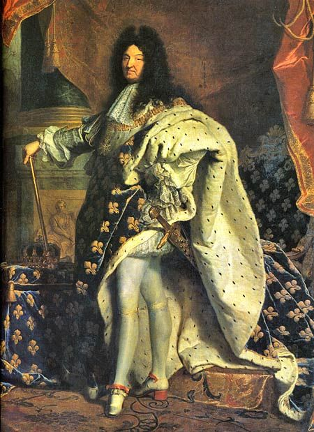 a biography of louis xiv a french king King of france, made france dominant on the continent.