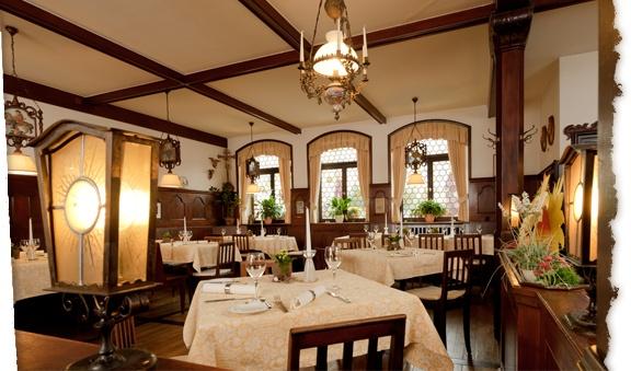 Restaurant Sonne, Offenburg