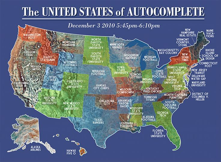 Auto completedMichigan, Fries Chicken, Maps, Montana, Funny, Google Autocomplet, Auto Complete, United States, Kentucky