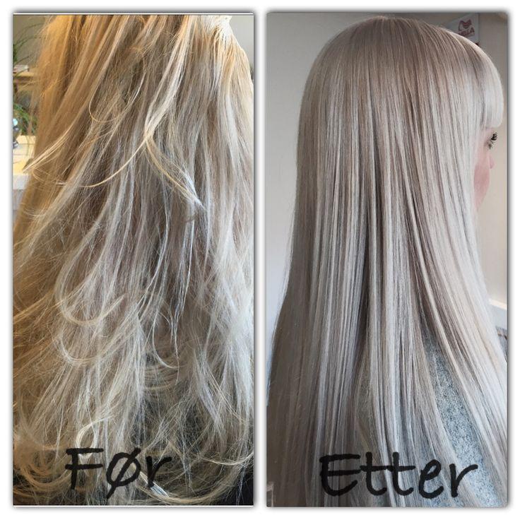 #olaplex the new hair revelution! Im sooo exited